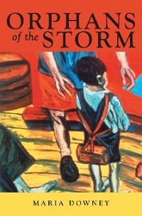 Cover Orphans of the Storm