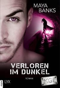 Cover KGI - Verloren im Dunkel