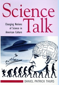 Cover Science Talk