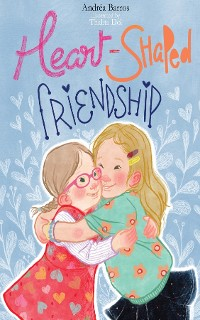 Cover Heart-Shaped Friendship