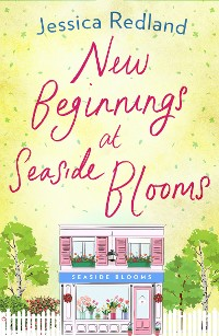 Cover New Beginnings at Seaside Blooms
