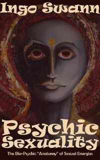 Cover Psychic Sexuality
