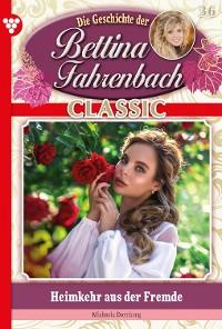 Cover Bettina Fahrenbach Classic 36 – Liebesroman