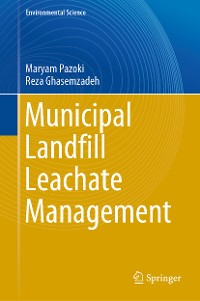 Cover Municipal Landfill Leachate Management