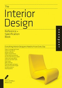 Cover The Interior Design Reference & Specification Book