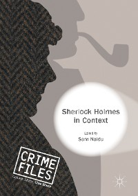 Cover Sherlock Holmes in Context