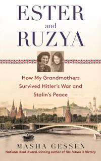 Cover Ester and Ruzya