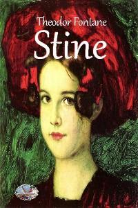 Cover Stine (Illustriert)