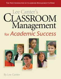 Cover Classroom Management for Academic Success
