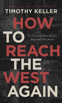 Cover How to Reach the West Again