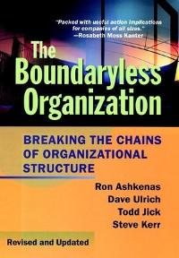 Cover The Boundaryless Organization