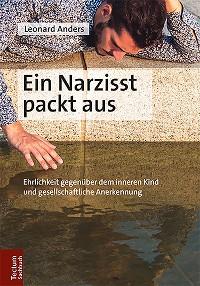 Cover Ein Narzisst packt aus