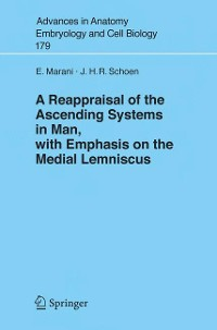 Cover A Reappraisal of the Ascending Systems in Man, with Emphasis on the Medial Lemniscus