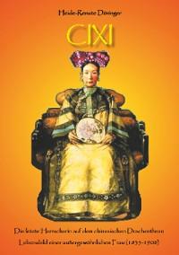 Cover Cixi