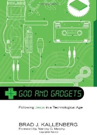 Cover God and Gadgets