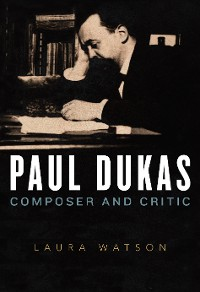 Cover Paul Dukas