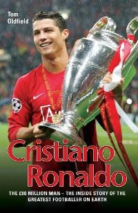 Cover Cristiano Ronaldo
