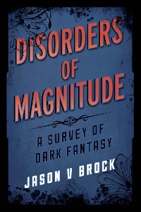 Cover Disorders of Magnitude