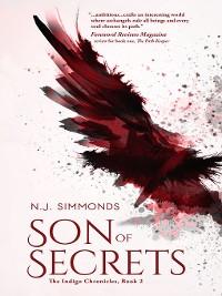 Cover Son of Secrets