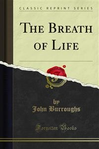 Cover The Breath of Life