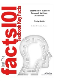Cover Essentials of Business Research Methods