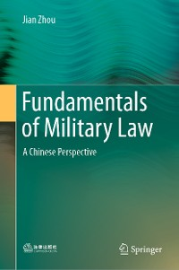 Cover Fundamentals of Military Law