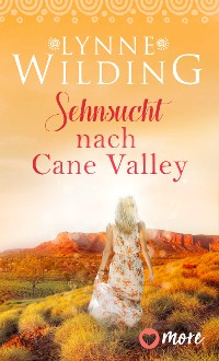 Cover Sehnsucht nach Cane Valley