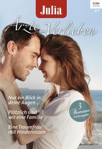 Cover Julia Ärzte zum Verlieben Band 125