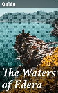 Cover The Waters of Edera