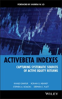 Cover ActiveBeta Indexes