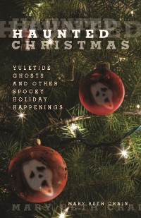 Cover Haunted Christmas
