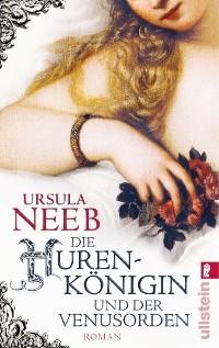 Cover Die Hurenkönigin und der Venusorden
