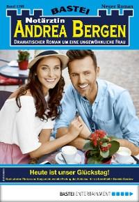 Cover Notärztin Andrea Bergen 1398 - Arztroman