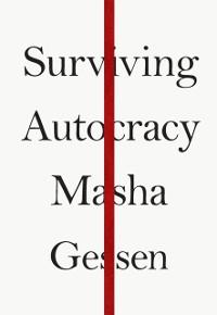 Cover Surviving Autocracy