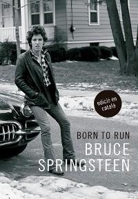 Cover Born to run (edició en català)
