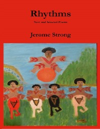 Cover Rhythms: New and Selected Poems