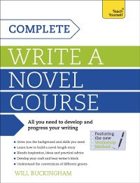 Cover Complete Write a Novel Course