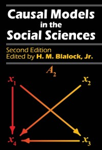 Cover Causal Models in the Social Sciences