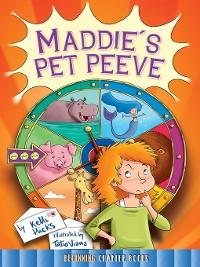 Cover Maddie's Pet Peeve