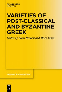 Cover Varieties of Post-classical and Byzantine Greek