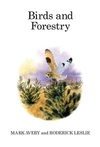 Cover Birds and Forestry