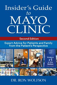 Cover Insider's Guide to Mayo Clinic