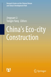 Cover China's Eco-city Construction