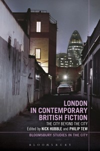 Cover London in Contemporary British Fiction