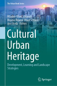 Cover Cultural Urban Heritage