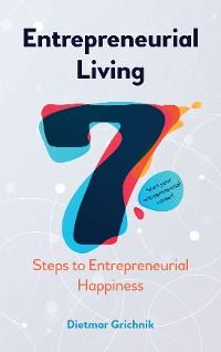 Cover Entrepreneurial Living