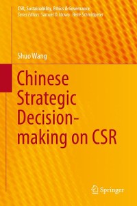 Cover Chinese Strategic Decision-making on CSR