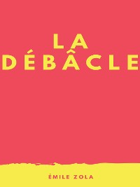 Cover La Débâcle