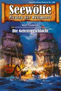 Cover Seewölfe - Piraten der Weltmeere 388