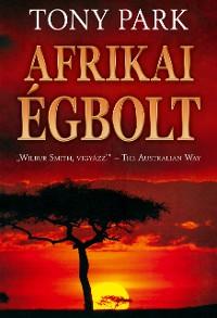 Cover Afrikai égbolt